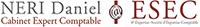 Expert comptable à Aix en Provence et Marseille -Daniel Neri Logo