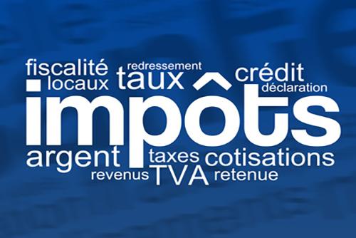 actualite fiscale impots votre expert